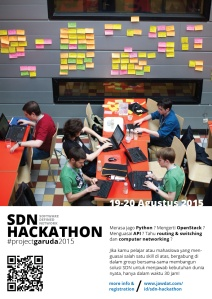 SDN-Hackathon